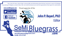semi Bluegrass.com