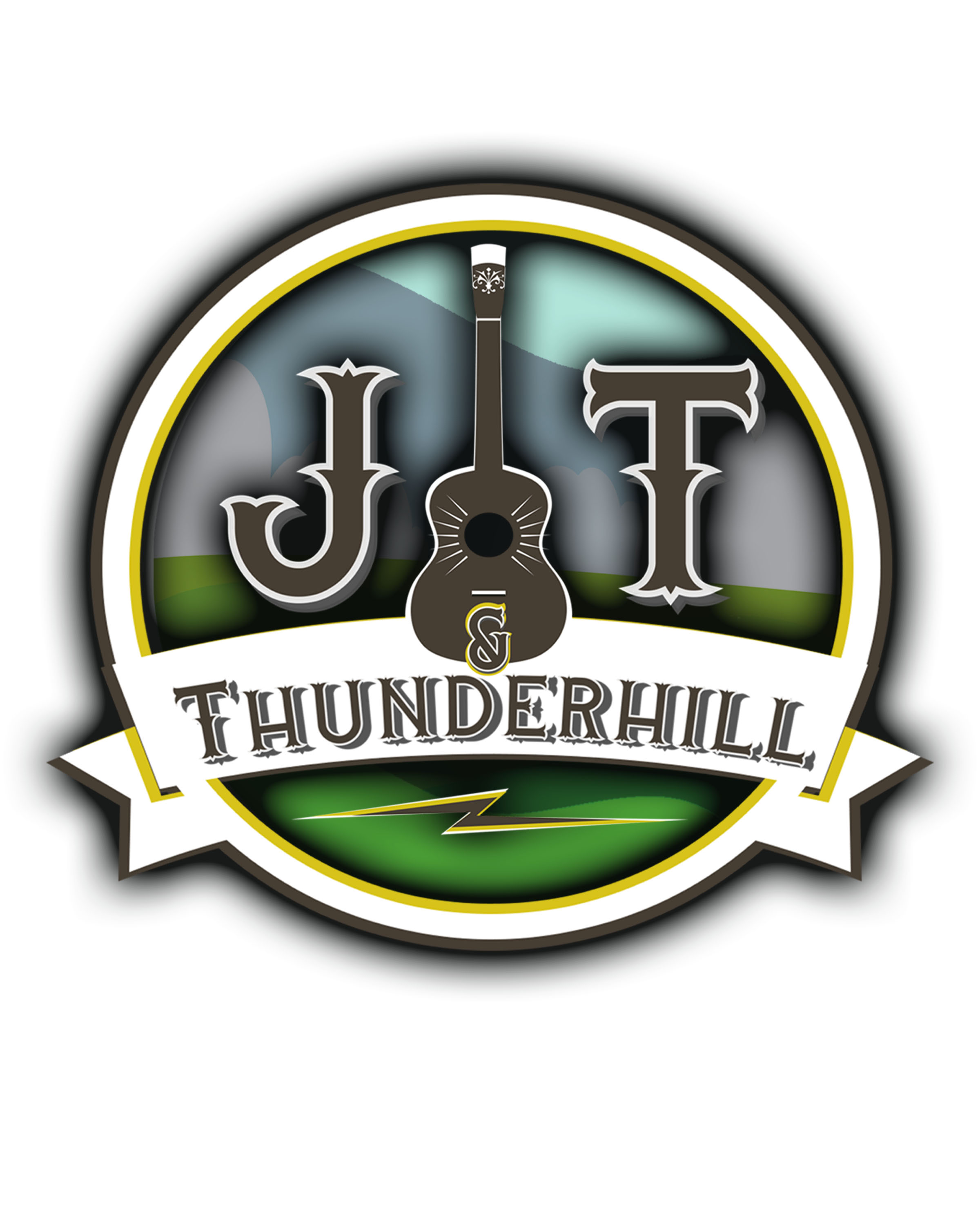 JT and Thunder Hill