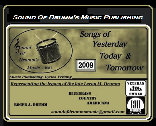 Sound of Drumm Music